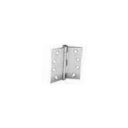 PDQ 35 ST PL 4545 Series, Commercial Hinges, Full Mortise, Feature- Non Removable Pin