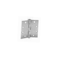 PDQ 35 SS HB 5045 Series, Commercial Hinges, Full Mortise, Feature- Non Removable Pin, Finish-Stain stainless Steel