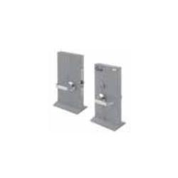 PDQ I02500-04 Mortise Locks- Grade 1MR Series, Sectional Trim, Finish- Satin Chromium