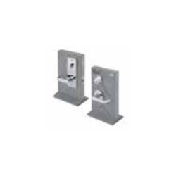 PDQ I02500-02-0 CL Series Interconnected Cylindrical Locks