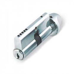 GMS Profile Cylinder with YA - Yale 8 Keyway