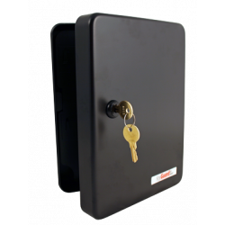 FJM Security SL-8548K KeyGuard 48 hooks Lock