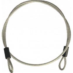 FJM Security SL160 ShurLok Key Storage Lock Box Cable