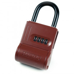 FJM Security SL200 ShurLok Key Storage Lock Box