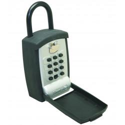 FJM Security SL500 KeyGuard Pushbutton Lockbox