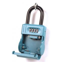 FJM Security SL600 KeyGuard Combination Key Cabinet - 48 Hook