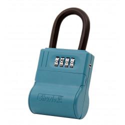 FJM Security SL600W KeyGuard Electronic Combination Key Cabinet - 48 Hook