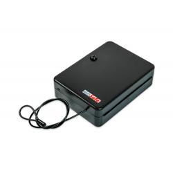 FJM Security SL8500KB KeyGuard Dual Access Key Cabinet - 48 Hook