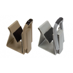 Expended Technologies 17003 Safety Release™ Flip Down Doorstops