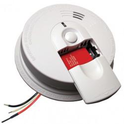 Kidde i4618 Firex Hardwired Smoke Alarm