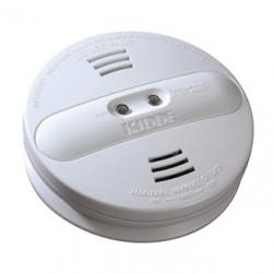 Kidde Pi9010 Dual Sensor Battery Operated Smoke Alarm