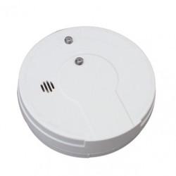 Kidde i9060 Battery Operated Smoke Alarm with Hush