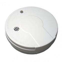 Kidde 9050 Battery Operated Photoelectric Smoke Alarm
