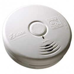 Kidde P30L Worry-Free Living Area Sealed Lithium Battery Power Smoke Alarm