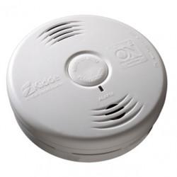 Kidde P30B Worry-Free Bedroom Sealed Lithium Battery Power Smoke Alarm