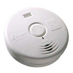 Kidde P30H Worry-Free Hallway Sealed Lithium Battery Power Smoke Alarm