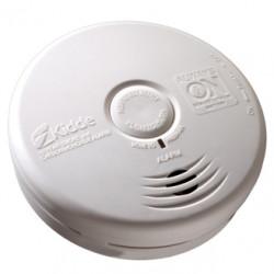 Kidde P3010K Worry-Free Kitchen Sealed Lithium Battery Power Smoke/CO Alarm