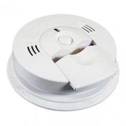 Kidde KN-COSM Hardwired Combination Carbon Monoxide & Smoke Alarm