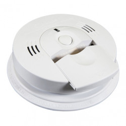 Kidde KN-COBA-XRT Intelligent Alarm Battery Operated Combination Smoke & Carbon Monoxide Alarm