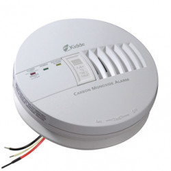 Kidde KN-COI AC Hardwired Operated Carbon Monoxide Alarm