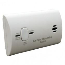 Kidde KN-LP2 Battery Operated Carbon Monoxide Alarm