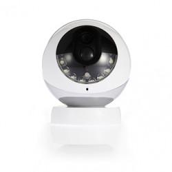 Kidde RC Wifi Camera, Wireless Camera for Smart Home