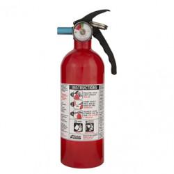 Kidde FA Fire Extinguishers Nylon Strip Bracket, Disposable