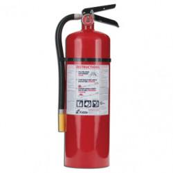 Kidde PRO10 Pro 10 MP Fire Extinguisher 466204
