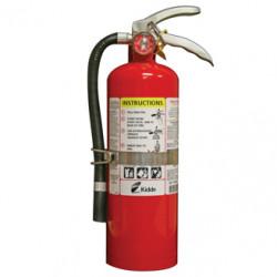 Kidde PROPLUS Pro Plus 2.5 MP Fire Extinguisher 468000
