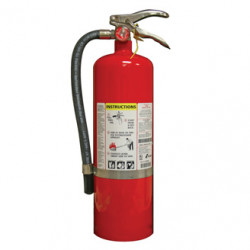 Kidde PROPLUS10 10 MP Fire Extinguisher 468002