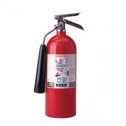Kidde PROCD Pro 5 CO2 Fire Extinguisher 466180