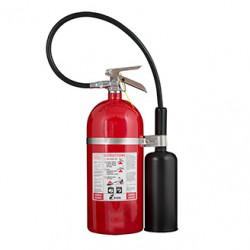 Kidde PRO10CD Pro 10 CD Fire Extinguisher 466181