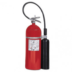 Kidde PRO20CD Pro 20 CD Fire Extinguisher 466183