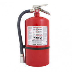 Kidde PROPLUS15H ProPlus 15.5 H Halotron Fire Extinguisher 466730