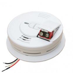 Kidde i2060 Firex AC Hardwired Smoke Alarm