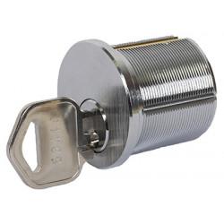 Pamex Mortise Cylinder for E5000/L Entry, E5000/LS Storeroom