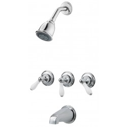 Pfister 01-81P Tub & Shower Combo