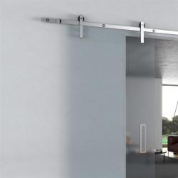 Jako JK15901 Modern Sliding Door System for Glass Door