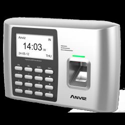 Anviz A-A300 Fingerprint & RFID Time Attendance Terminal