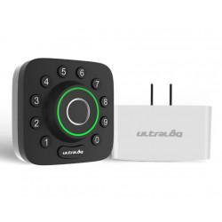 Ultraloq UBP U-Bolt Pro + Bridge WiFi Adaptor
