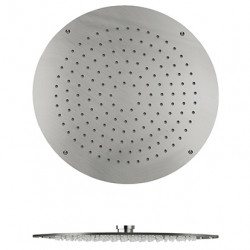 Rain Therapy RD-PD Flush Mount Shower Head , Polished Chrome