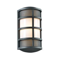 PLC Lighting 16671 1-Light Olsay Collection Outdoor Fixture