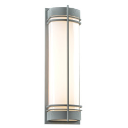 PLC Lighting 16677 2-Light Telford Collection Outdoor Fixture