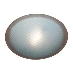 PLC Lighting 2221 1-Light Ceiling Light, Nuova Collection
