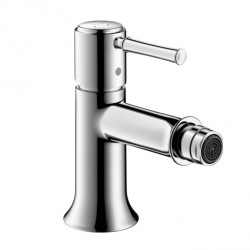 Hansgrohe 14120001 Talis C Single-Hole Bidet Faucet