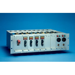 AES 0900 Door Control Modular Rack