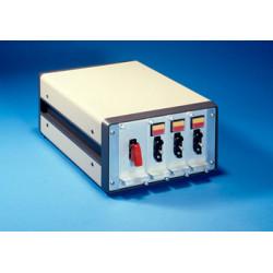AES 0905 Door Control Modular Rack