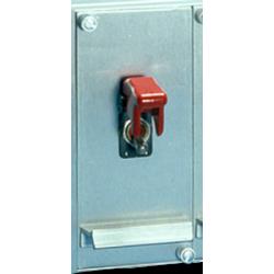 AES 0910 Emergency Lockup Module