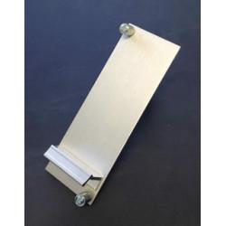 AES 0930 Blank Plate