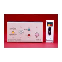 AES 0944 Fire Exit Door Package